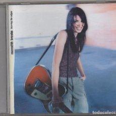 CDs de Música: MEREDITH BROOKS - BLURRING THE EDGES / CD ALBUM DE 1997 / MUY BUEN ESTADO RF-8988. Lote 236455810
