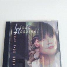 CDs de Música: LINDA RONSTADT FEELS LIKE HOME ( 1995 ELEKTRA USA ) EXCELENTE ESTADO TOM PETTY COVER. Lote 236485315