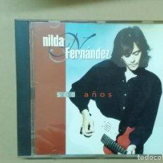 CDs de Música: NILDA FERNÁNDEZ - 500 AÑOS - CD. Lote 236517735