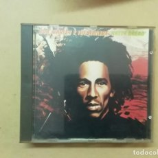 CDs de Música: BOB MARLEY & THE WAILERS - NATTY DREAD - CD. Lote 236532760