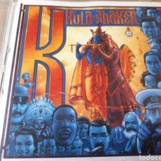 CDs de Música: KULA SHAKER. Lote 236584930