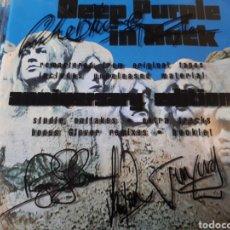 CDs de Música: DEEP PURPLE IN ROCK. Lote 236585155