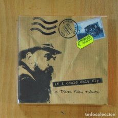 CDs de Música: VARIOUS - IF I COULD ONLY FLY ( A BLAZE FOLEY TRIBUTE). Lote 236607130