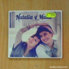 CDs de Música: NATALIA Y MAKA - CD. Lote 236607430