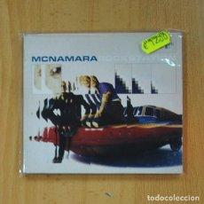 CDs de Música: MCNAMARA - ROCKSTATION - CD. Lote 236607485