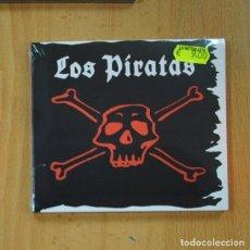 CDs de Música: LOS PIRATAS - LOS PIRATAS - CD. Lote 236607505