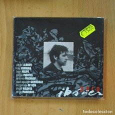 CDs de Música: PACO IBAÑEZ - CD. Lote 236607535