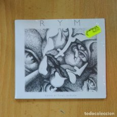 CDs de Música: RYM - HASTA EL FINAL, LA DUDA - CD. Lote 236607590