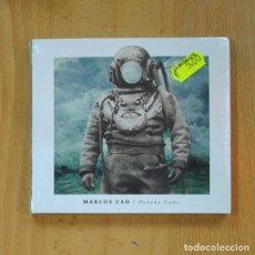 CDs de Música: MARCOS CAO - OCEANO CAOS - CD. Lote 236607615