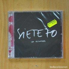CDs de Música: SIETE70 - LA ESTUPIDED - CD. Lote 236607620