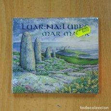CDs de Música: LUAR NA LUBRE - MAR MAIOR - CD. Lote 236607635