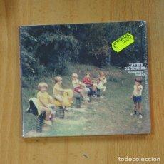 CDs de Música: JAVIER DE TORRES - PERMANENT MONDAY - CD. Lote 236607645