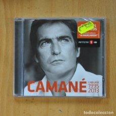 CDs de Música: CAMANÉ - O MELHOR 1995 / 2013 - CD. Lote 236607850