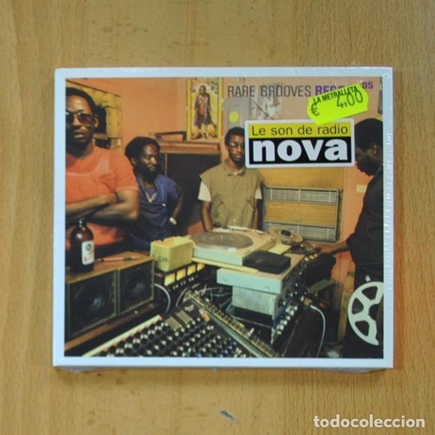 VARIOUS - RARE GROOVES REGGAE - CD (Música - CD's Reggae)