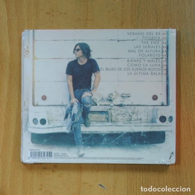 CDs de Música: RULO Y LA CONTRABANDA - BASADO EN HECHOS REALES - CD - Foto 2 - 236607995