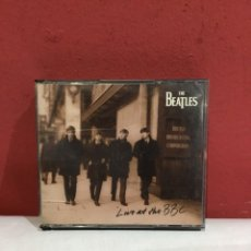 CDs de Música: THE BEATLES - LIVE AT THE BBC - 2 CD. Lote 236615330