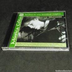 CDs de Música: SHARON SHANNON - MÚSICA CELTA - SONIDOS DE UNA IDENTIDAD MÁGICA - CD. Lote 236667220