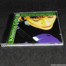 CDs de Música: EILEEN IVERS - WILD BLUE - MÚSICA CELTA - SONIDOS DE UNA IDENTIDAD MÁGICA - CD. Lote 236667275