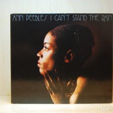 CDs de Música: ANN PEEBLES - I CAN'T STAND THE RAIN - CD -. Lote 236668635