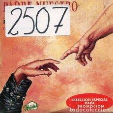 CDs de Música: PADRE NUESTRO (VARIO) CD SINGLE CARTON 1993. Lote 236689610