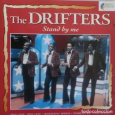 CDs de Música: THE DRIFTERS - STAND BY ME (CD, COMP) (ARC RECORDS). Lote 236691695