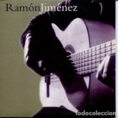 CDs de Música: RAMON JIMENEZ / CAMINO CERRO LA MICA + 2 (CD SINGLE CARTON 2002). Lote 236692660