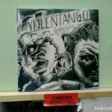 CDs de Música: LMV - VIOLENTANGO. ROCK DE NYLON - CD. Lote 236700765