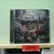CDs de Música: LMV - QUILATE. ALMA LIBRE - CD. Lote 236704765