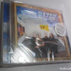 CDs de Música: CD MATIA BAZAR ESCALOFRÍO CÁLIDO, KONGA 2000 SPAIN 13 TEMAS (PRECINTADO). Lote 236731800