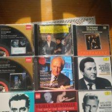 CDs de Música: FURTWANGLER Y VARIOS. Lote 236735365