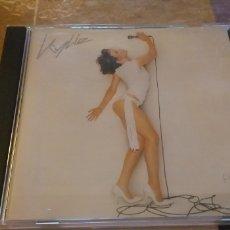 CDs de Música: KYLIE CD FEVER SEGUNDAMANO OFERTA + 5€ ENVIO C.N. Lote 236742460