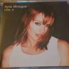 CDs de Música: KYLIE MINOGUE CD HITS + SEGUNDAMANO OFERTA + 5€ ENVIO CN. Lote 236742675