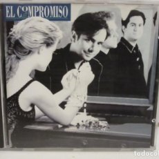 CDs de Música: EL COMPROMISO - CD - 1994 - SPAIN - NM+/NM+. Lote 236743080