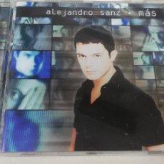 CDs de Música: C7- ALEJANDRO SANZ MAS -CD. Lote 236743305