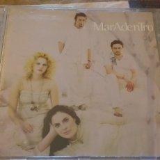 CDs de Música: MAR ADENTRO CD SEGUNDAMANO OFERTA + 5€ ENVIO C N. Lote 236744050
