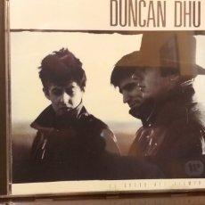 CDs de Música: DUNCAN DHU CD GRITO EN EL CIELO MIKEL VASALLO SEGUNDAMANO OFERTA DISCAZO + 5€ ENVIO CN. Lote 236745125