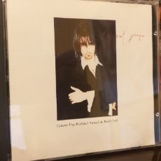 CDs de Música: CABARET POP CD DUNCAN DHU REALIDAD VIRTUAL ROCK JUEGOS DE AMOR SEGUNDAMANO OFERTA + 5€ ENVIO C.N. Lote 236745395