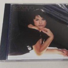 CDs de Música: C7- SORAYA OCHENTA´S -CD. Lote 236745615