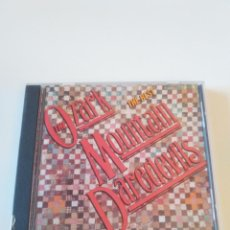CDs de Música: OZARK MOUNTAIN DAREDEVILS THE BEST ( 1981 A&M USA ) EXCELENTE ESTADO EDICION USA. Lote 236788835