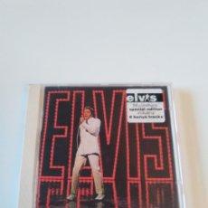 CDs de Música: ELVIS PRESLEY NBC TV SPECIAL ( 1968 RCA ) EXCELENTE ESTADO. Lote 236789155