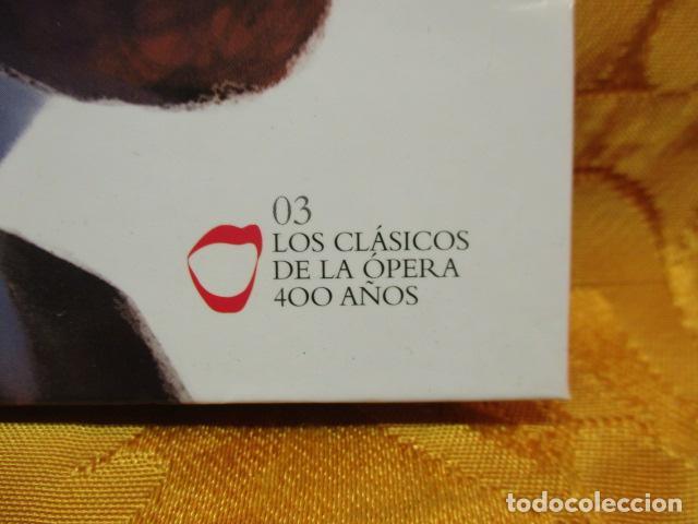 CDs de Música: BEETHOVEN - FIDELIO (2 CDS + LIBRO) COMO NUEVO - Foto 5 - 236802890