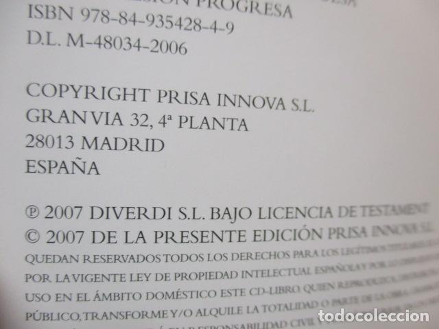 CDs de Música: BEETHOVEN - FIDELIO (2 CDS + LIBRO) COMO NUEVO - Foto 8 - 236802890