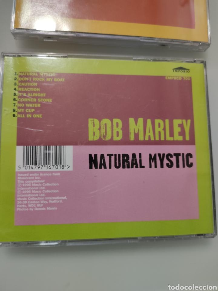 CDs de Música: 4 CDs BOB MARLEY - Foto 6 - 236872420