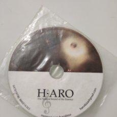 CDs de Música: CD GRUPO MUSICAL HARO. Lote 236875210