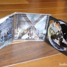 CDs de Música: IRON MAIDEN FEAR OF THE DARK 2CD + BONUS TRACKS. Lote 236896800