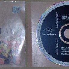 CDs de Música: JUDY GARLAND: JUDY / JUDY IN LOVE (2 ÁLBUMS EN 1 CD) + JUDY AT CARNEGIE HALL (DOBLE CD). Lote 236897995