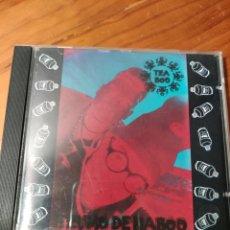 CDs de Música: CD TZUMO DE NABOO. TZABOO. RAP, HIP HOP. Lote 236967380