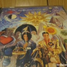CDs de Música: TEARS FOR FEARS - THE SEEDS OF LOVE CD 1989. Lote 236973400