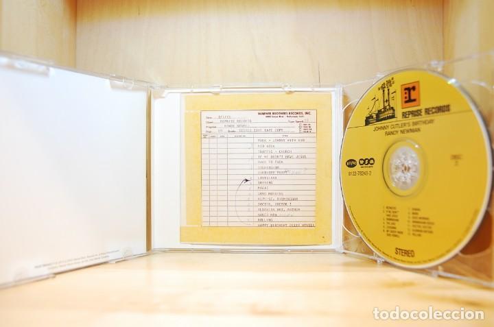 CDs de Música: RANDY NEWMAN - GOOD OLD BOYS (DOBLE CD) - Foto 4 - 237009085