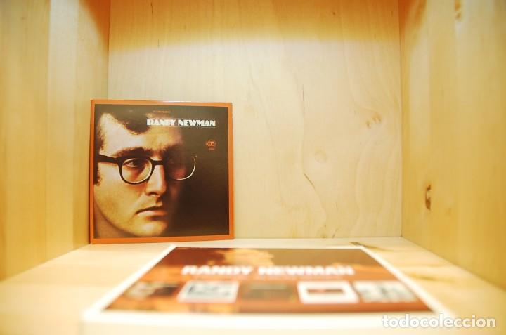 CDs de Música: RANDY NEWMAN - ORIGINAL ALBUM SERIES - 5 CD - - Foto 3 - 237009840